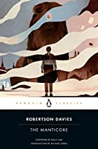 The Manticore (Penguin Classics) by…