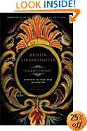 Kristin Lavransdatter: (Penguin Classics Deluxe Edition)