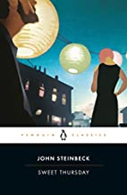 Sweet Thursday (Penguin Classics) by John…