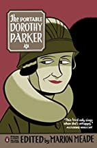 The Portable Dorothy Parker by Dorothy…