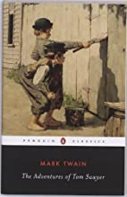 The Adventures of Tom Sawyer (Penguin…
