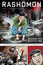 Rashomon and Seventeen Other Stories by…