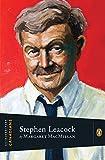 Margaret MacMillan: Extraordinary Canadians: Stephen Leacock [Paperback]