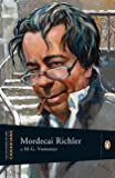 M G Vassanji: Extraordinary Canadians: Mordecai Richler: A Penguin Lives Biography [Paperback]