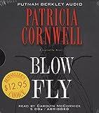 Cornwell, Patricia: Blow Fly (A Scarpetta Novel)
