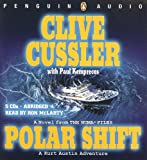 Cussler, Clive: Polar Shift (The Numa Files)