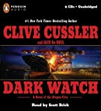 Clive Cussler: Dark Watch (Oregon Files)