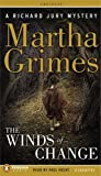 Grimes, Martha: The Winds of Change Bestseller's Choice (Richard Jury Mysteries)