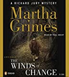 Grimes, Martha: The Winds of Change Bestseller's Choice