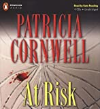 Cornwell, Patricia: At Risk
