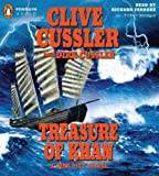 Cussler, Clive: Treasure of Khan (Dirk Pitt Adventure)