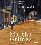 Grimes, Martha: Dust: A Richard Jury Mystery (Richard Jury Mysteries)