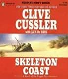 Cussler, Clive: Skeleton Coast (The Oregon Files)