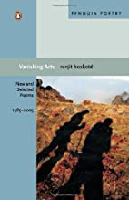 Vanishing Acts: New and Selected Poems,…