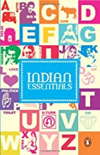 Indian Essentials (with 'Extra' booklet) by…