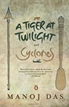 Tiger at Twilight and Cyclones by Das