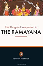 Penguin Companion to the Ramayana by…