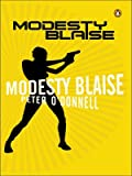 O'Donnell, Peter: Modesty Blaise: Million Dollar Game[ MODESTY BLAISE: MILLION DOLLAR GAME ] by O'Donnell, Peter (Author) Sep-13-11[ Paperback ]