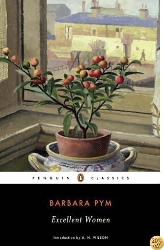 TExcellent Women (Penguin Classics)