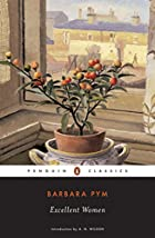 Excellent Women (Penguin Classics) by…