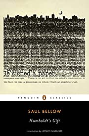 Humboldt's Gift (Penguin Classics) by Saul…