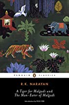 A Tiger for Malgudi and The Man-Eater of…
