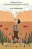 Twain, Mark: The Adventures of Huckleberry Finn: (Penguin Classics Deluxe Edition)