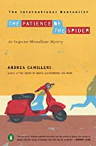 The Patience of the Spider (Inspector…