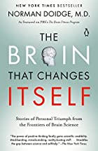 The Brain That Changes Itself : Stories of…