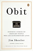 Obit: Inspiring Stories of Ordinary People&hellip;
