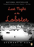 Last Night at the Lobster by Stewart…
