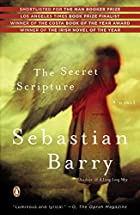 The Secret Scripture: A Novel by Sebastian…