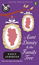 Aunt Dimity and the Family Tree by Nancy…