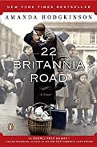 22 Britannia Road: A Novel by Amanda…