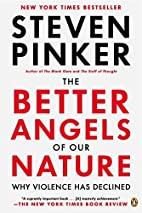 The Better Angels of Our Nature: Why…