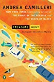 Camilleri, Andrea: Treasure Hunt