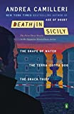 Camilleri, Andrea: Death in Sicily: The First Three Novels in the Inspector Montalbano Series--The Shape of Water; The Terra-Cotta Dog; The Snack Thief