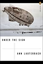 Under the Sign (Poets, Penguin) by Ann…