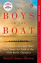 The Boys in the Boat: Nine Americans and…