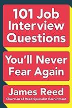 101 Job Interview Questions You'll…