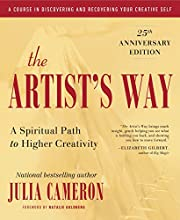 The Artist's Way: 25th Anniversary Edition…