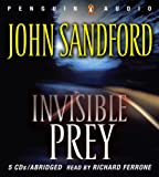 Sandford, John: Invisible Prey