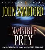Sandford, John: Invisible Prey