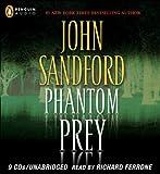 Sandford, John: Phantom Prey (Lucas Davenport Mysteries)