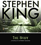 The Body by Stephen King
