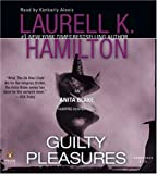 Hamilton, Laurell K.: Guilty Pleasures (Anita Blake, Vampire Hunter)