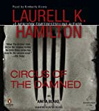 Hamilton, Laurell K.: Circus of the Damned (Anita Blake, Vampire Hunter)