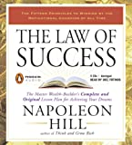 Hill, Napoleon: The Law of Success