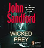 Sandford, John: Wicked Prey (Lucas Davenport Mysteries)