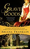 Franklin, Ariana: Grave Goods